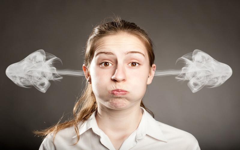 Недообслуженность. Как справиться с раздражением?