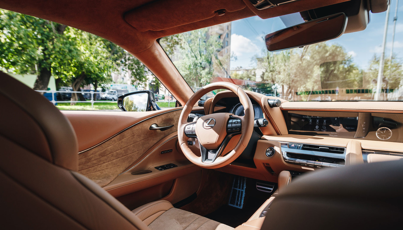 """Самый быстрый """"лексус"""" в России за 8,5 млн автомобили,автомобиль,автоновости,автосалон,машины"""