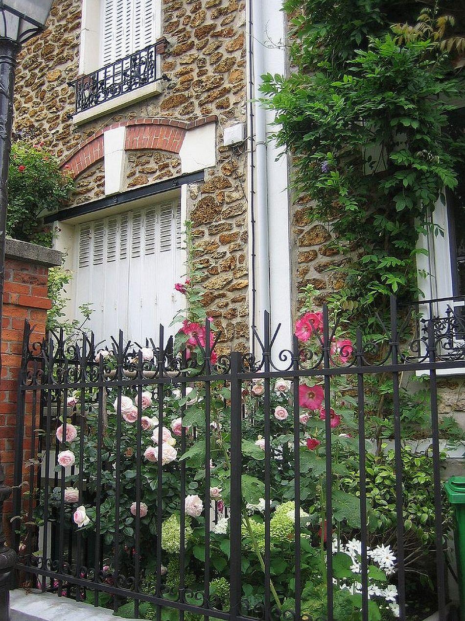 Краски Парижа. Вдохновение улиц