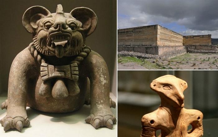 10 забытых цивилизаций и их артефакты, которые способны изменить представления о древнем мире