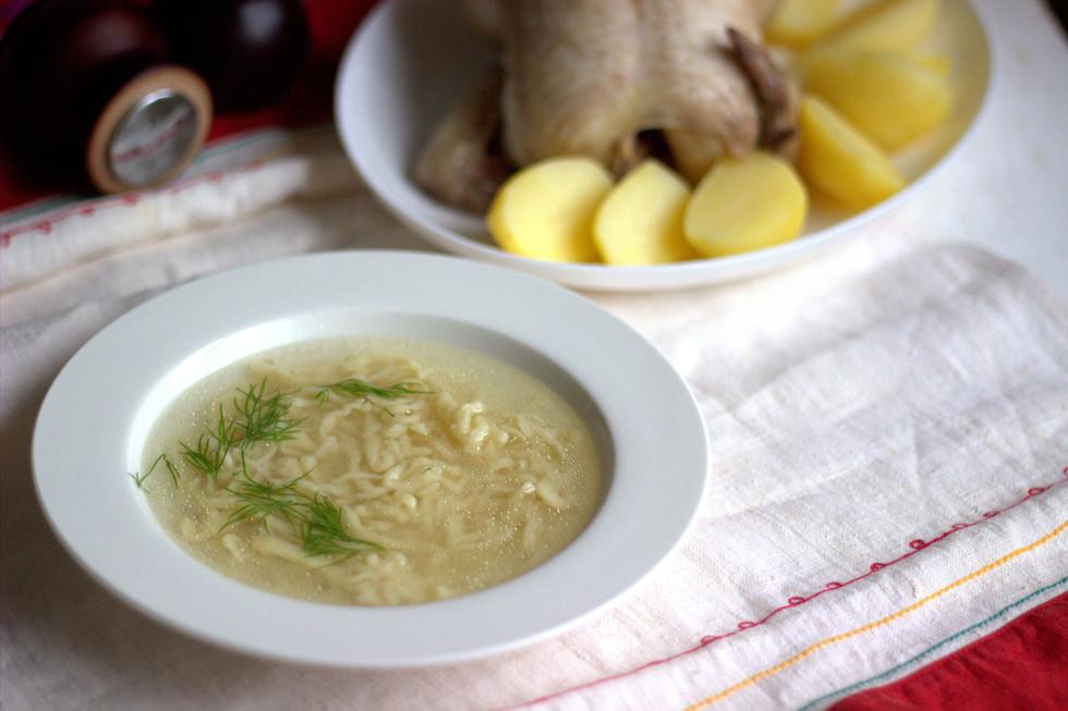 Кухня регионов России: татарские блюда и кулинарные традиции