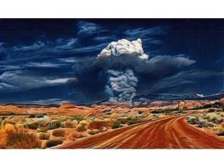 Неатомная бомба России. Мощнейшее нерадиоактивное оружие на Земле