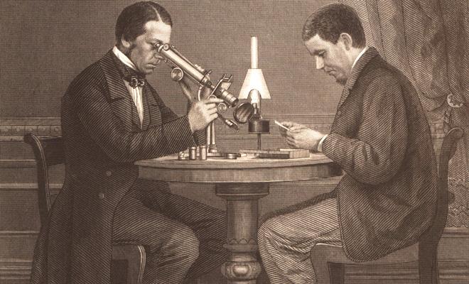 10 пугающе точных предсказаний из 1900 года