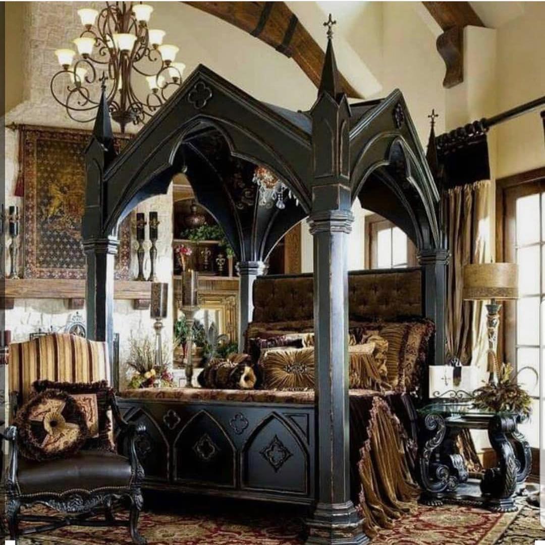 Кровати, на которые страшно даже смотреть: 15 реальных фото интерьер и дизайн,мебель