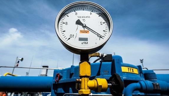 Газовая война с Украиной: ми…