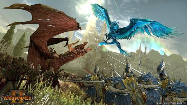 Total War: Warhammer II - Бета-версия Reprisal Update