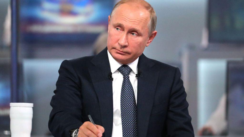 Пять «ловушек» для Путина: что грозит президенту РФ в ближайшее время