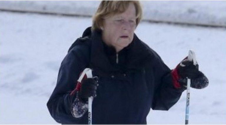 Меркель. Закат или сумерки?