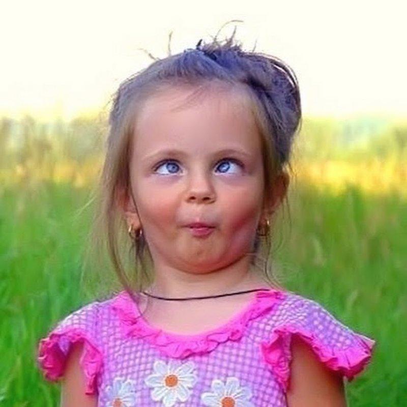 Картинки маленькая девочка прикольные, как куклы