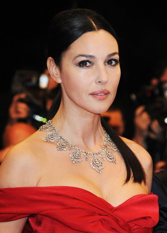 Топ итальянских актриса, со зрелой женщиной ебля
