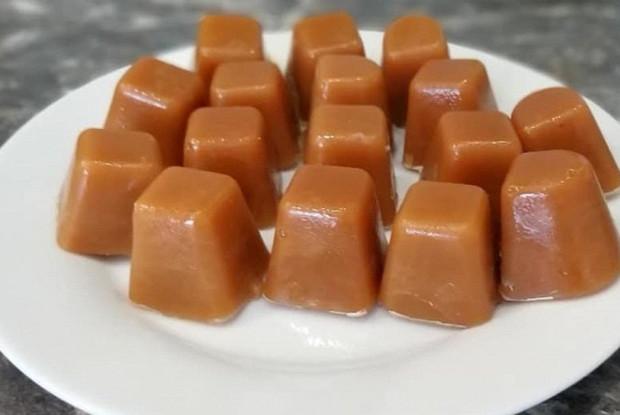 Взрослые конфеты «Коровка» десерты,конфеты