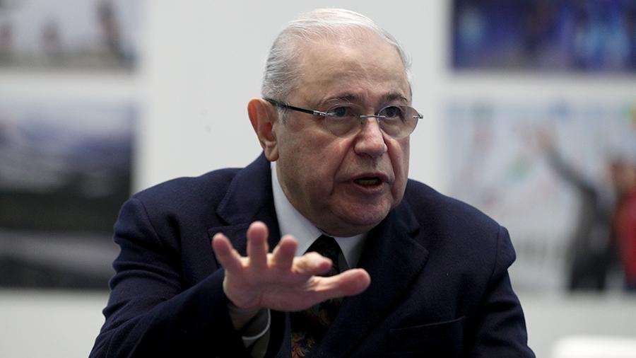 Петросян подал заявление в прокуратуру на сатирика Коклюшкина за оскорбление Брухуновой Шоу бизнес