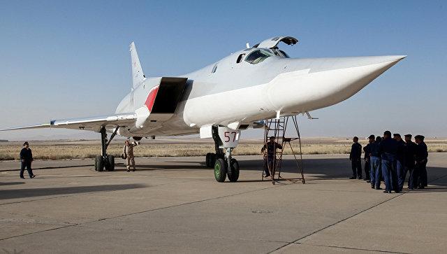 Захарова ответила на упреки министра обороны Ирана по поводу базы Хамадан
