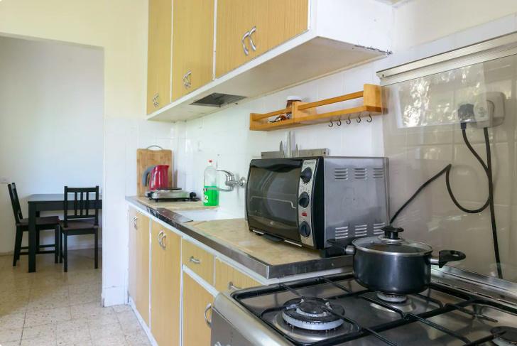 Особенности домов в Израиле удивляющие иностранцев дома,жизнь,Израиль,необычное