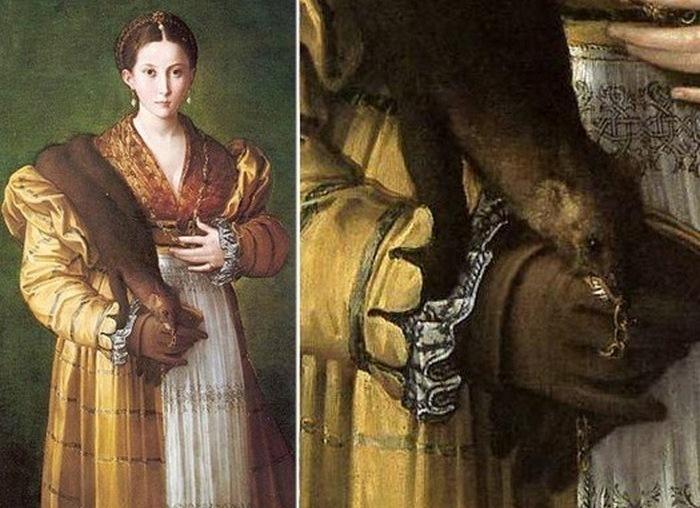 Охота на блох в Средневековье