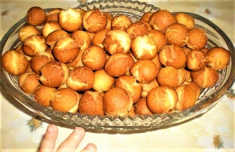 Пончики на сгущенке за 10 минут! Великий пост: рецепты салатов и супов