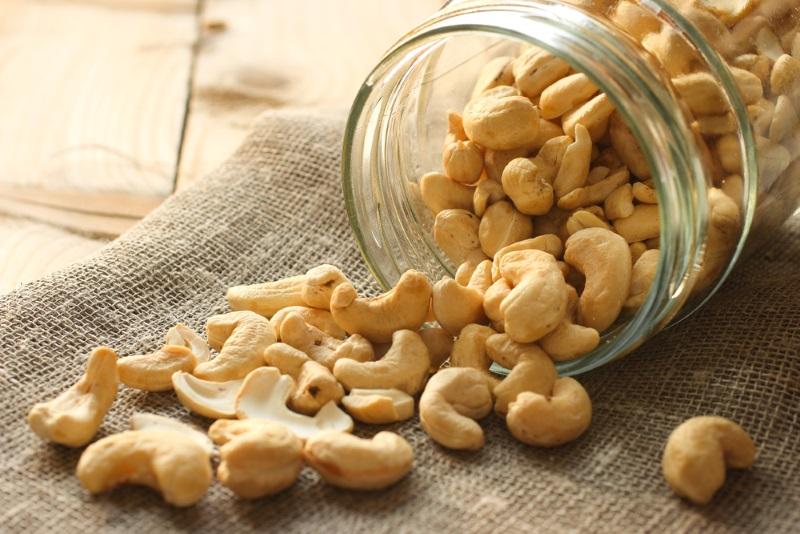 польза в орехах