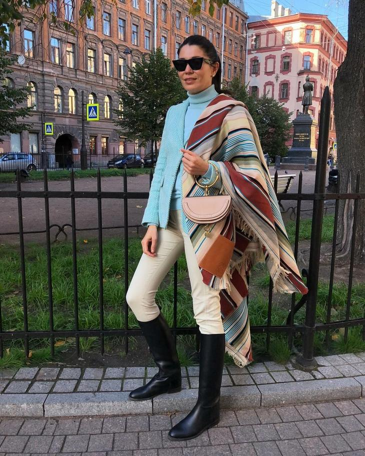 Красивая весна для зрелых дам: Топ-20 шикарных весенних ансамблей лучшее,мода,модные советы,Наряды