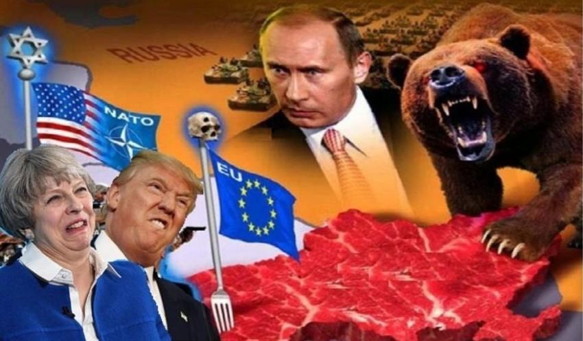 Крым наш: Отдыхайте
