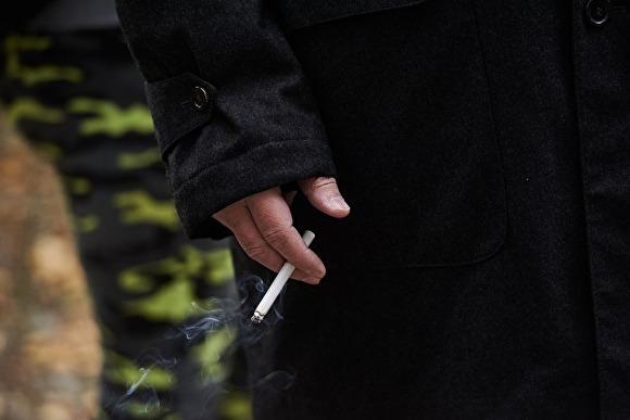 Минздрав хочет вывести из оборота табачную продукцию после 2050 года