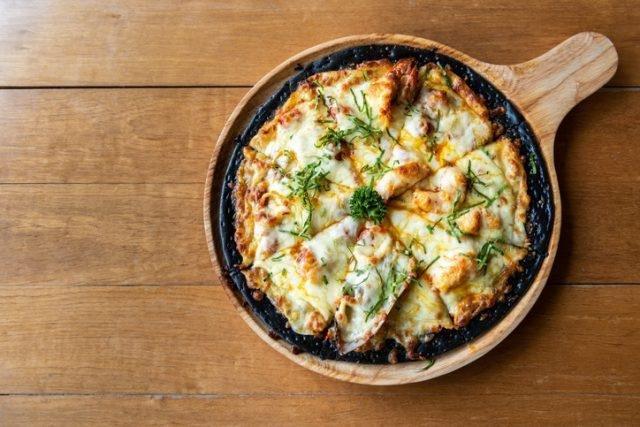 Самые дорогостоящие пиццы в мире
