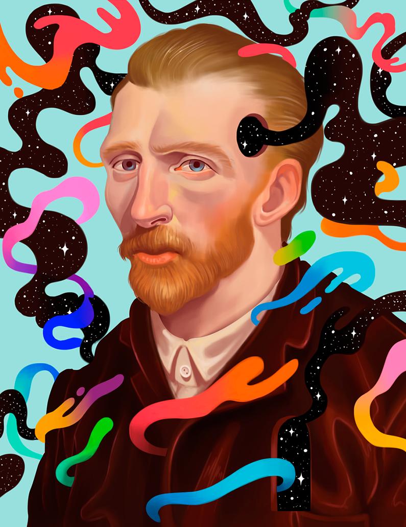Ван Гог: как понять гения