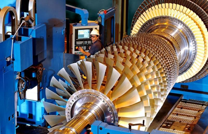 Неслыханная щедрость: Siemens готов отдать свои технологии России