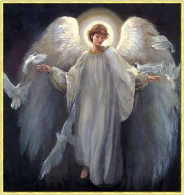 Ангелы-хранители существуют!
