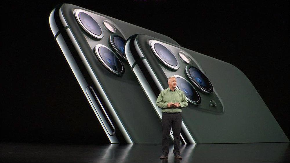 Насколько iPhone 11 Pro лучш…
