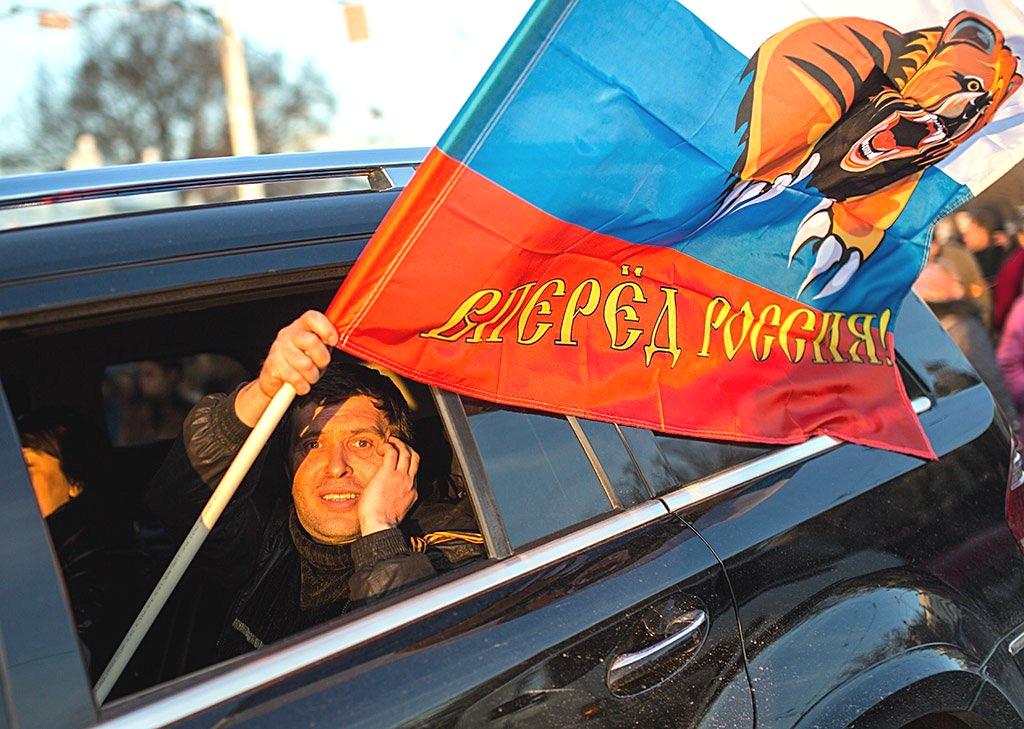 Какое будущее ждет Прибалтику после присоединения к России