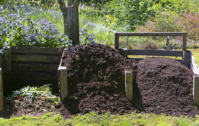 Не выбрасывайте опилки: варианты использования в домашнем хозяйстве дача,полезные советы,сад и огород