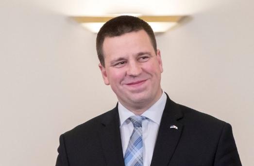 Премьер Эстонии отменил визит в Россию из-за отравления Скрипаля