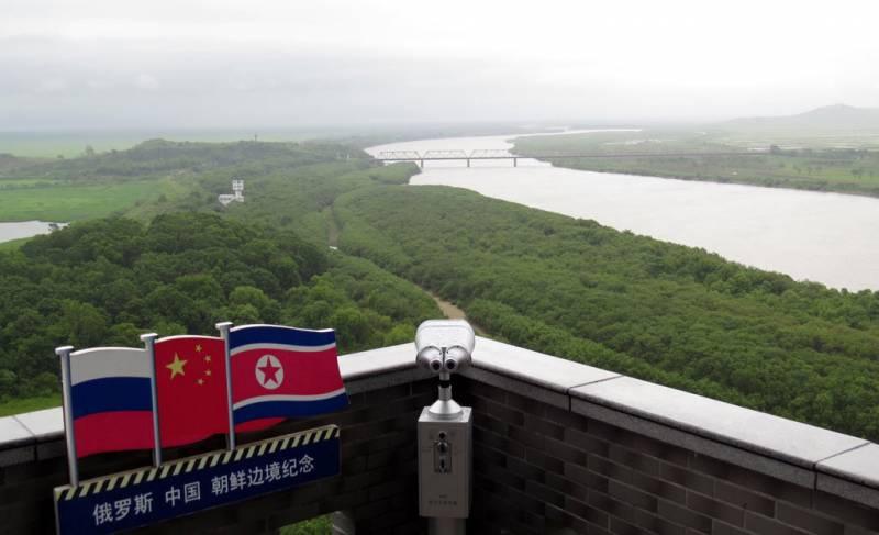 Новый китайский учебник «посягнул» на территории соседних стран