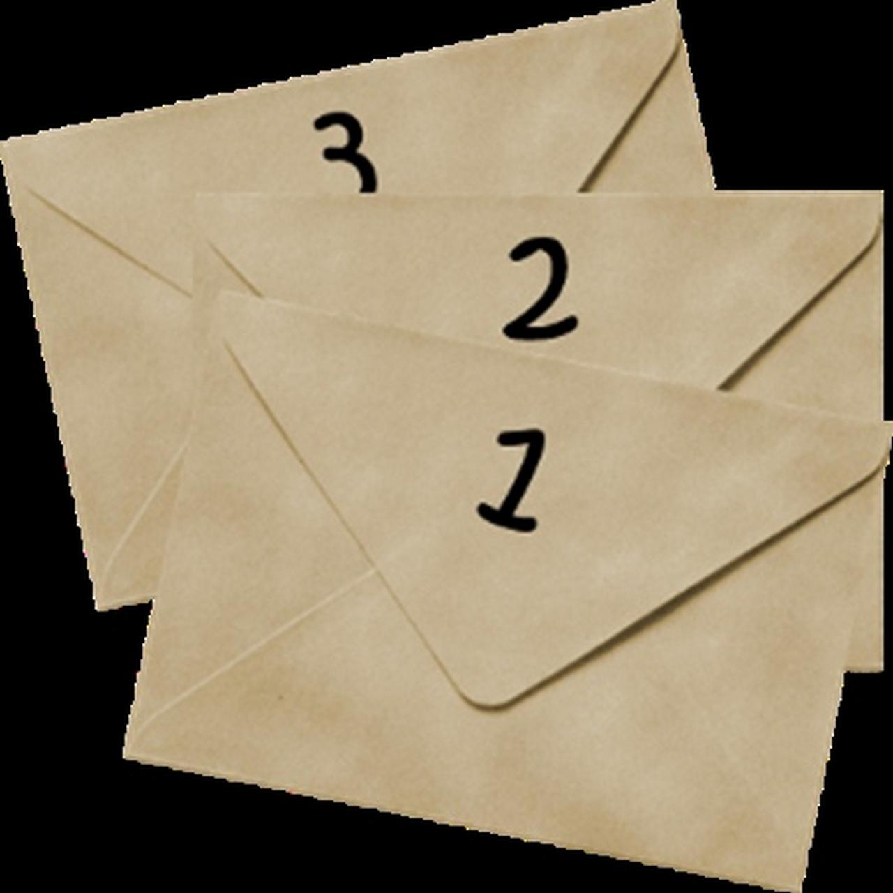 Три конверта для Порошенко. Герман Садулаев