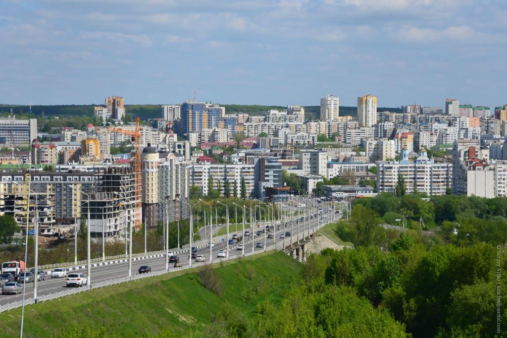 Смотреть город белгород фото