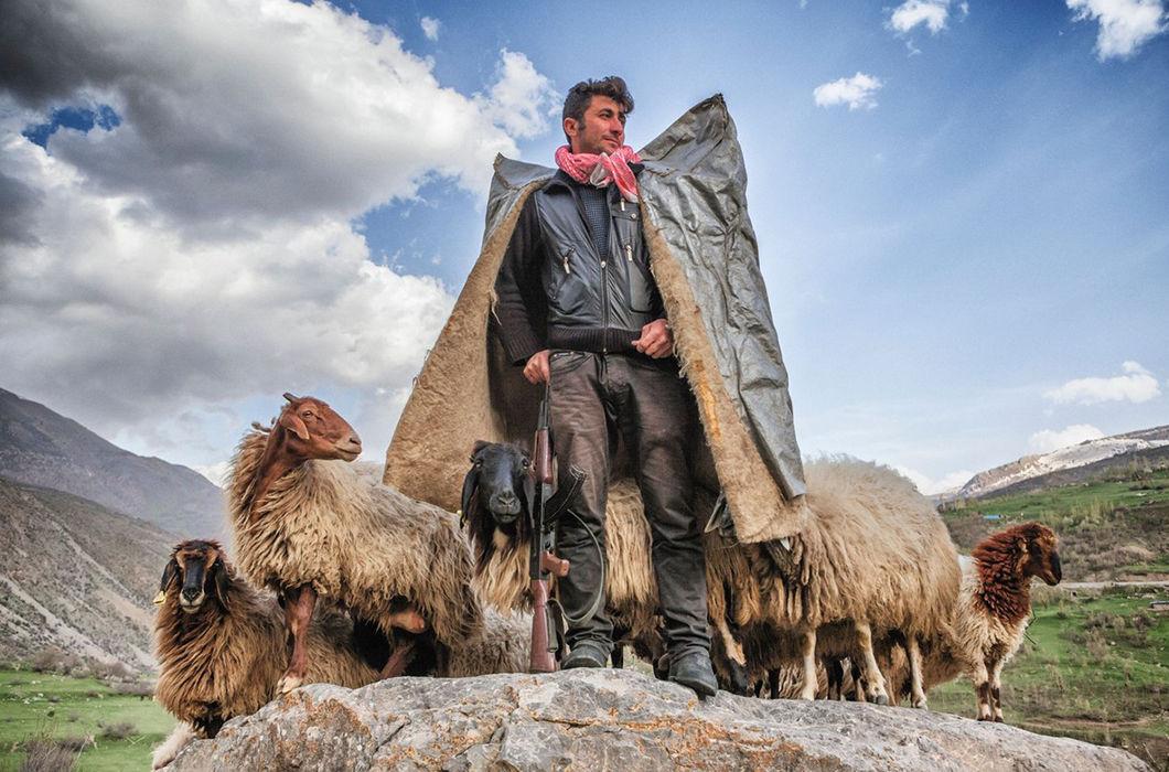 Турецкие деревни