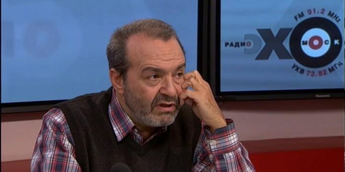 Шендерович заявил, что распад СССР устроили антисемиты