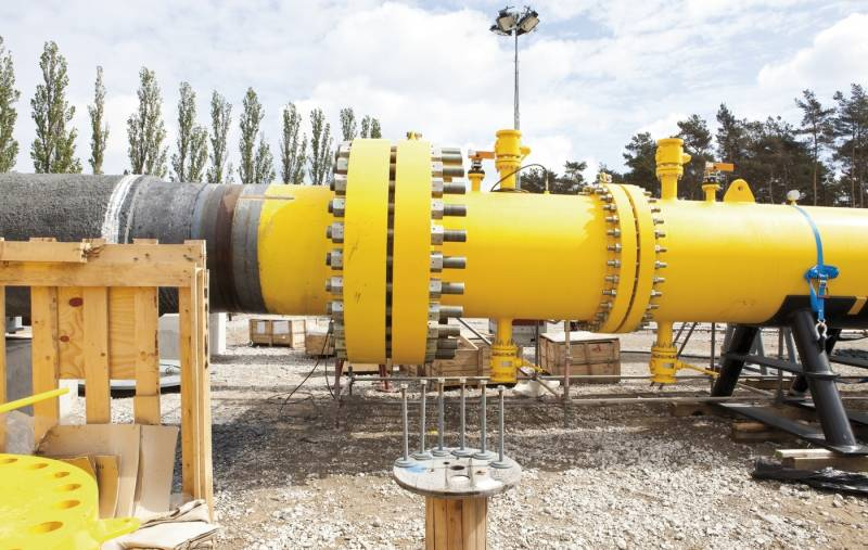 Германия рассматривает вопрос об отказе от транзита газа через Беларусь Новости