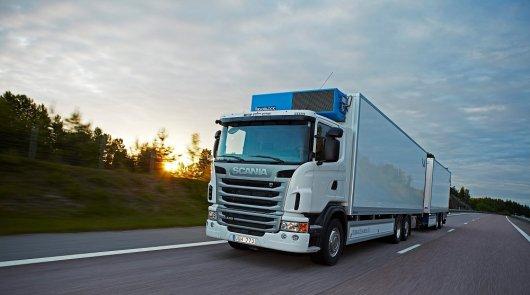 Видео: Как переключают 18-скоростные трансмиссии?
