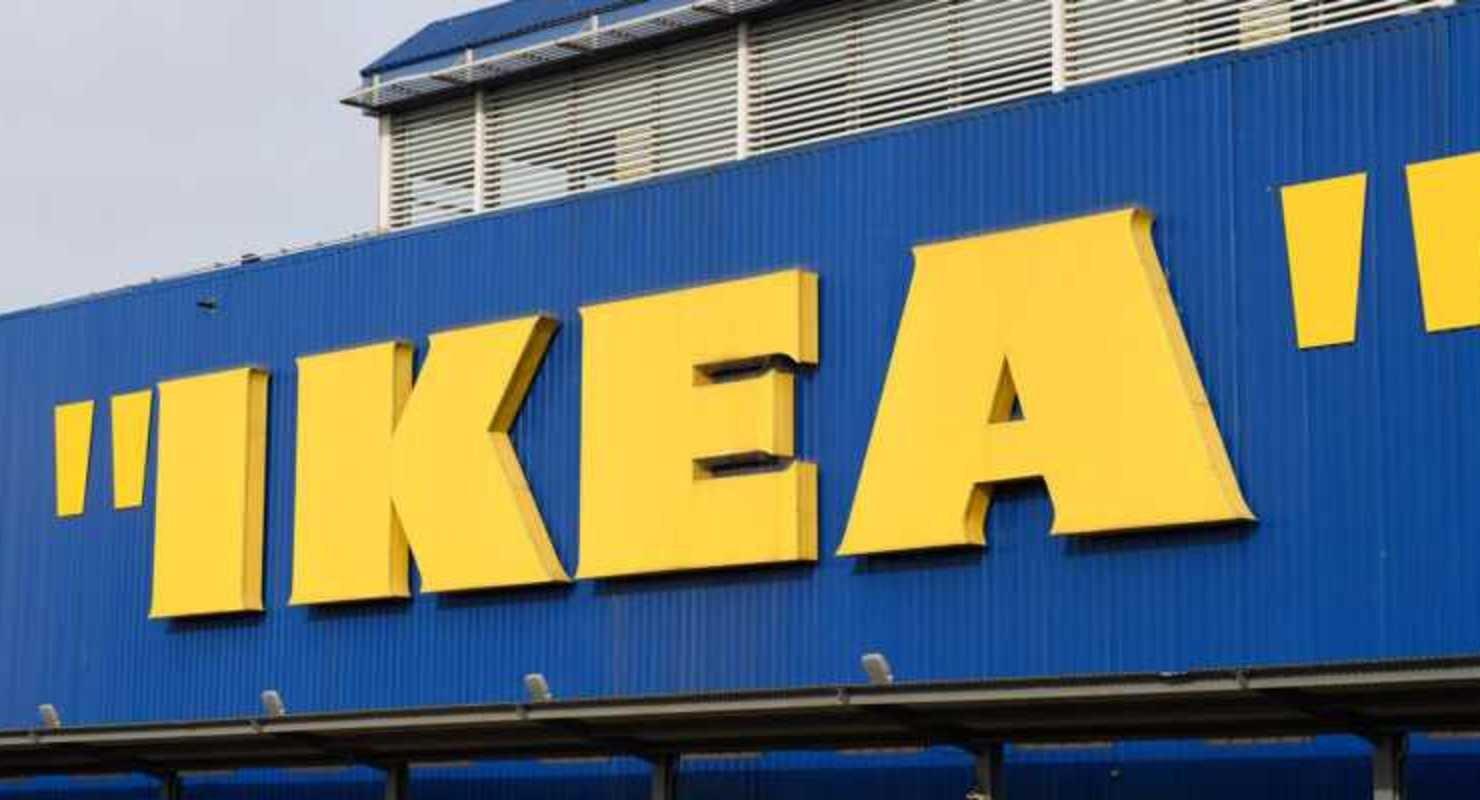 IKEA выпустит конструктор, из которого можно будет собрать электромобиль Автобизнес