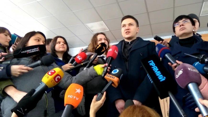 Политолог: власти Украины мо…