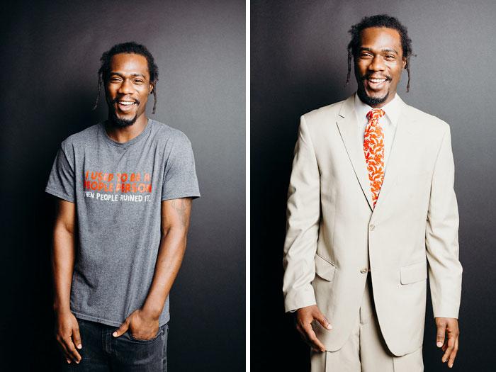 «По одежке встречают»: как кардинально костюм меняет впечатление о человеке лучшее,мода,модные советы,Наряды