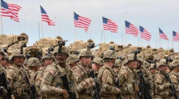 Предательская для Штатов оценка ФРГ: у США нет шансов победить Россию в военном конфликте