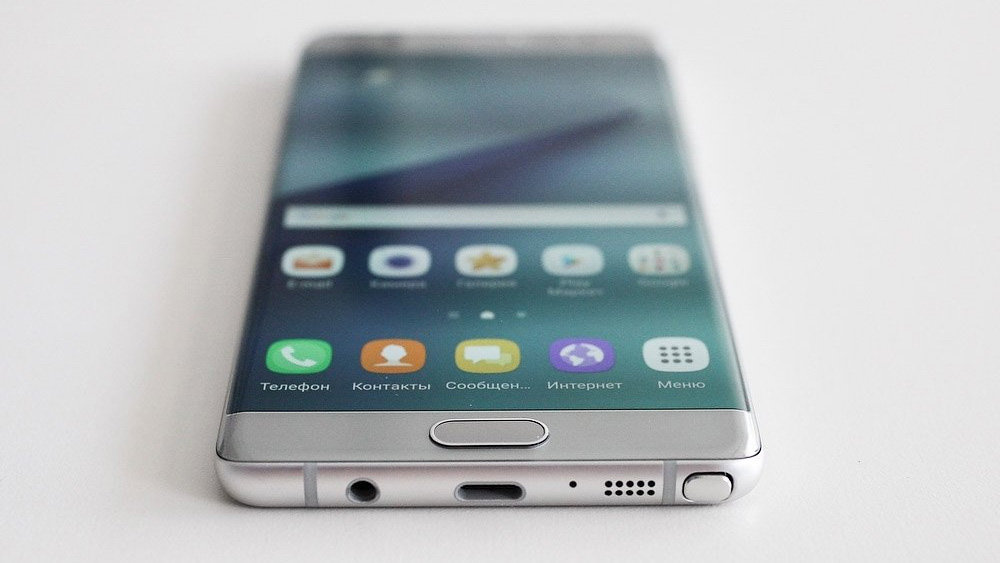 ФАС проверит Samsung на пред…