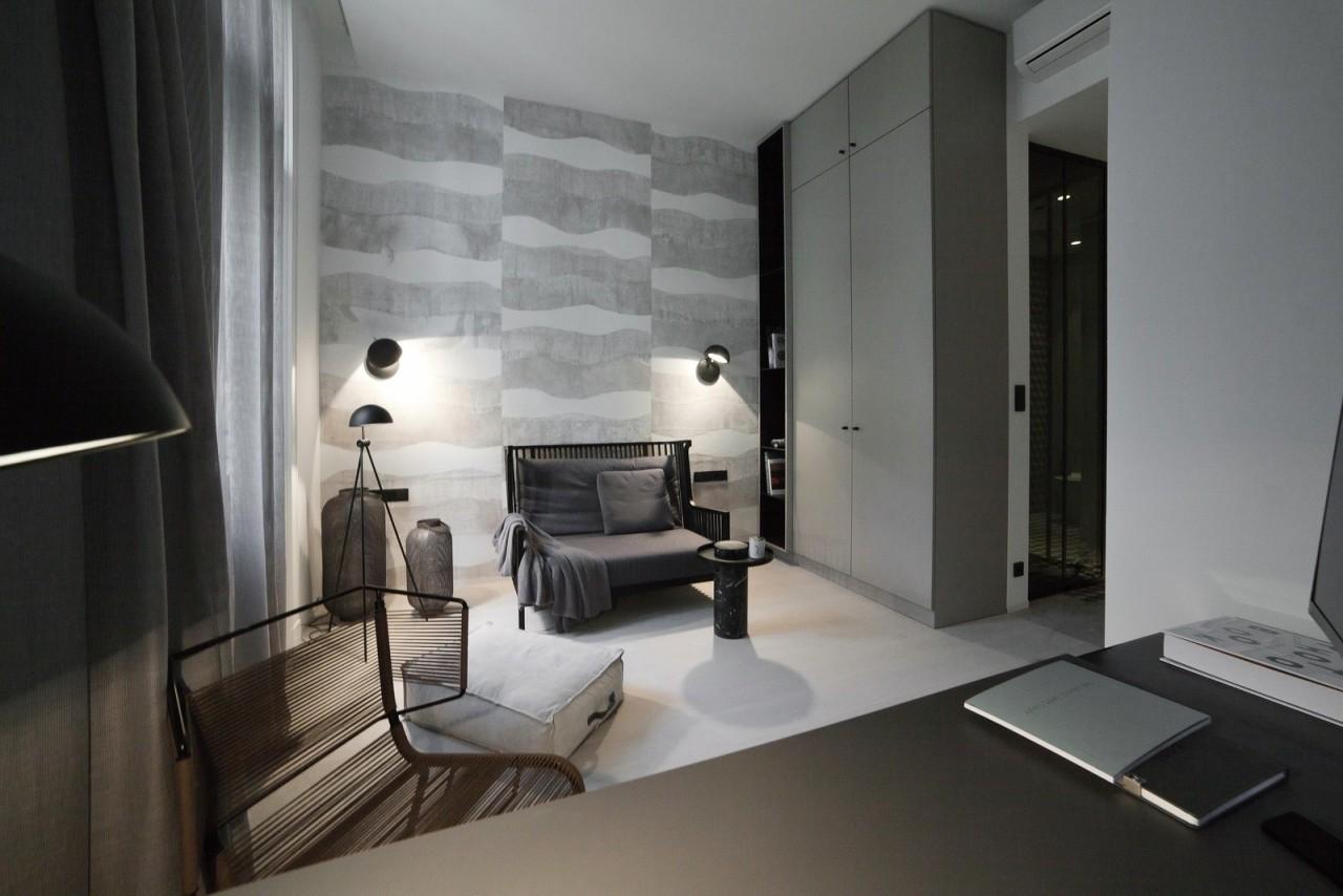 Роскошная квартира в Праге | Роскошь и уют Фото