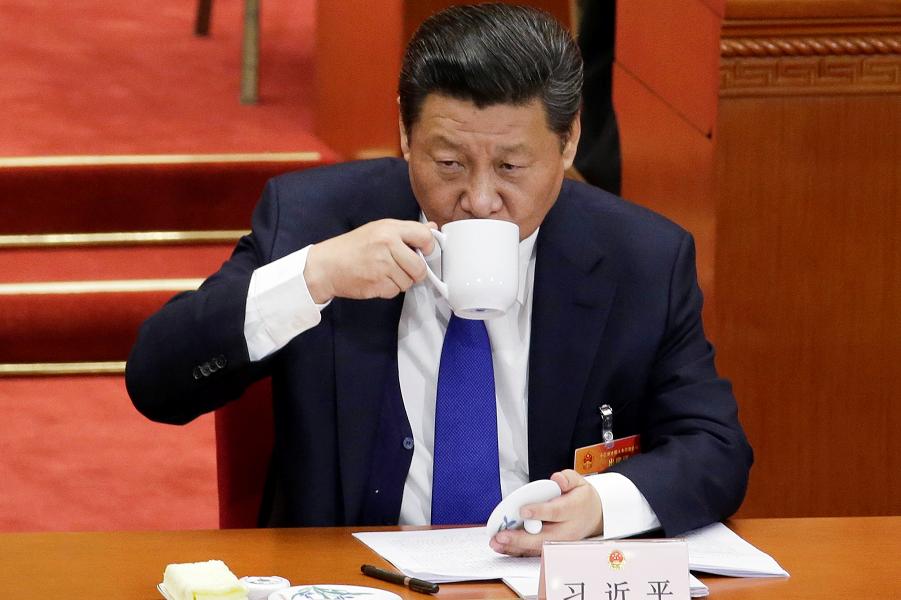 Китай подтвердил желание дружить с США. Преобладающее желание