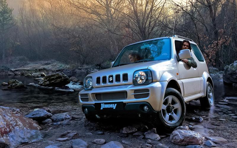 Лучше Нивы изатежеденьги: 4достойных варианта автомобили,водители,ремонт автомобилей