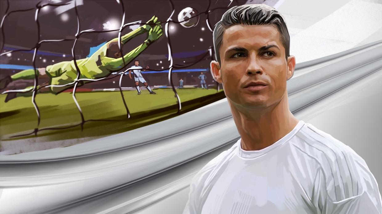 Роналду забил пять голов на Евро-2020 и стал лучшим бомбардиром первенства Евро 2020