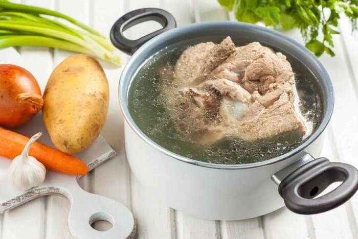 Простой ингредиент, который сделает жесткий кусок мяса нежным и сочным кулинарные хитрости,мясные блюда