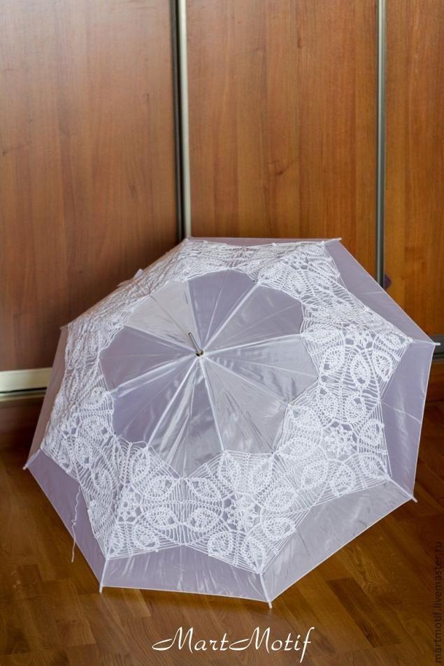 собой крутой зонт своими руками мастер класс фотосессия для облицовки